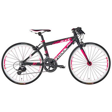 """Vélo de Course S'COOL RAX FLAT 20"""" Rouge/Noir"""